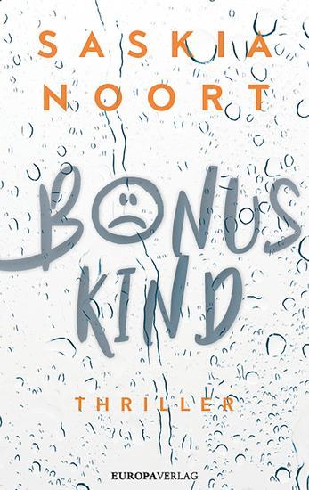 Bonuskind - cover