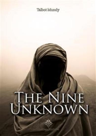 The Nine Unknown - cover