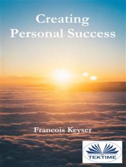 Creating Personal Success - cover