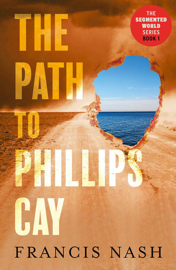The Path to Phillips Cay - cover