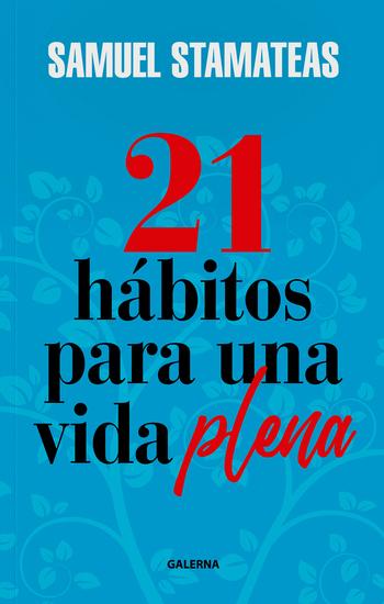 21 hábitos para una vida plena - cover