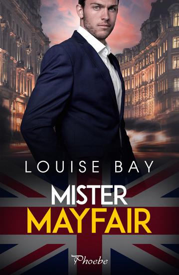 Mister Mayfair - cover