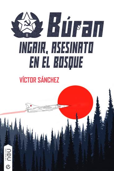 Ingair asesinato en el bosque - Búran - cover