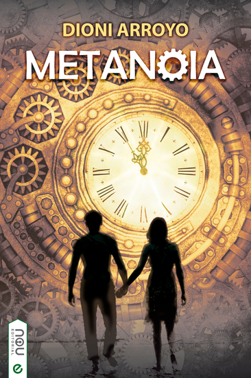 Metanoia - cover