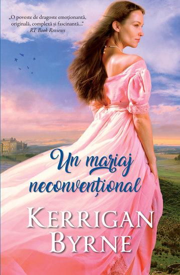 Un mariaj neconventional - cover