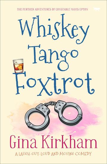 Whiskey Tango Foxtrot - cover