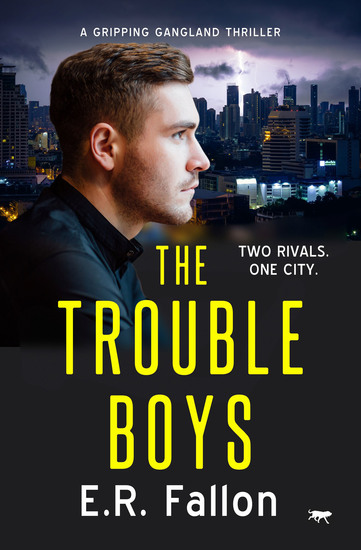 The Trouble Boys - cover