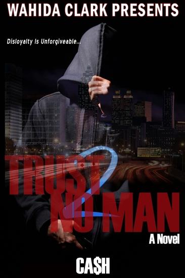 Trust No Man Part 2 - cover