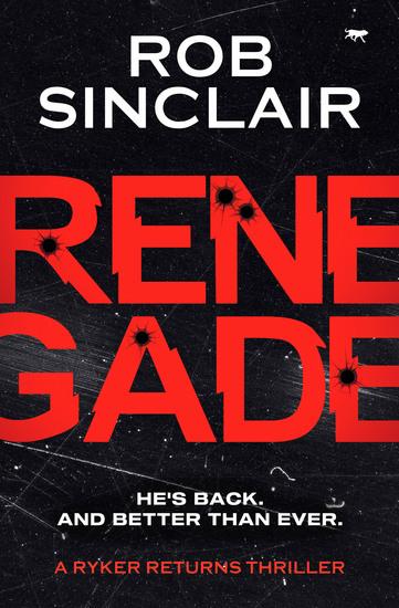 Renegade - cover