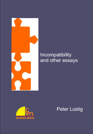 Incompatibility and other essays - cover