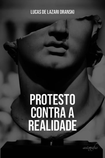 Protesto Contra a Realidade - cover