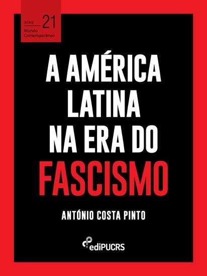 América Latina na era do fascismo - cover