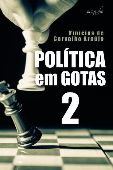 Política em gotas 2 - cover