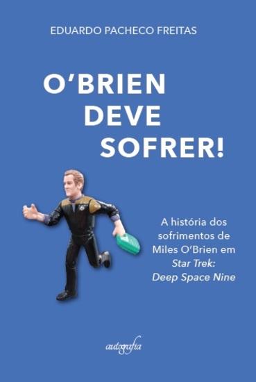 O'Brien deve sofrer! - cover