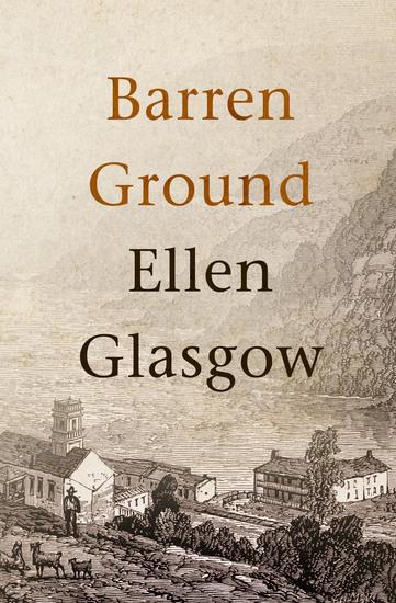 Barren Ground - cover