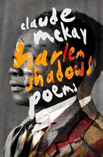 Harlem Shadows - Poems - cover