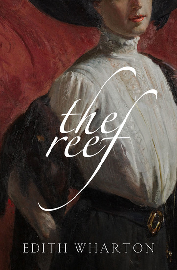 The Reef - cover