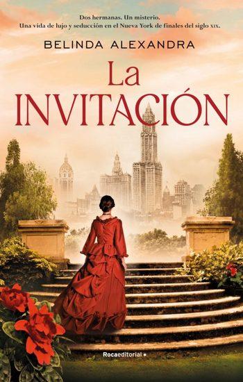 La invitación - cover
