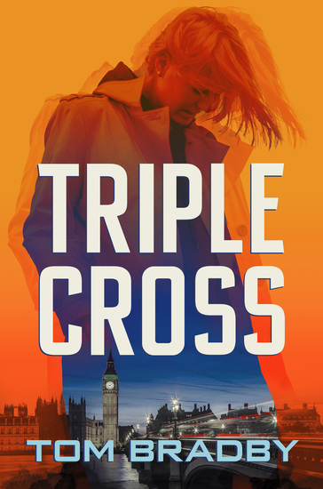 Triple Cross - cover