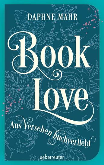 Booklove - Aus Versehen buchverliebt - cover