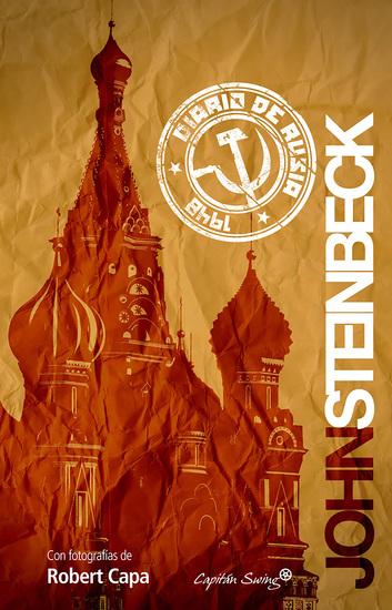 Diario de Rusia - cover