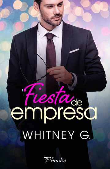 Fiesta de empresa - cover