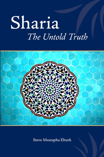 Sharia - The Untold Truth - cover