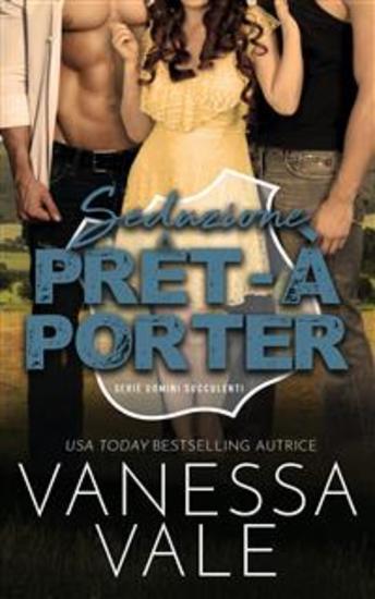 Seduzione Prêt-à-Porter - cover