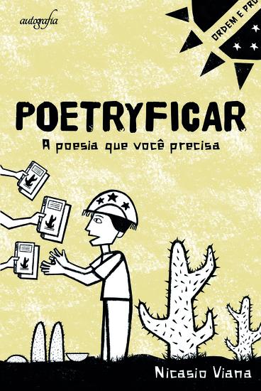 Poetryficar: a poesia que você precisa - cover