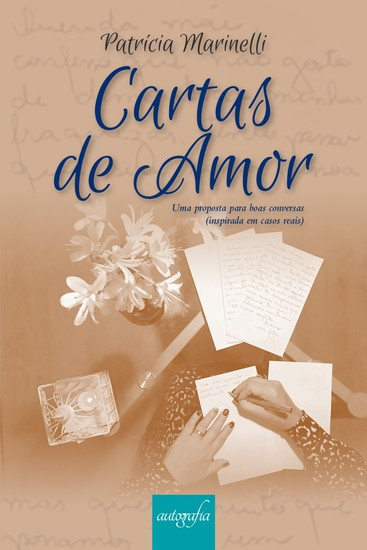 Cartas de amor - cover