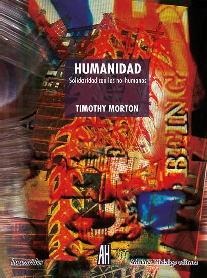 Humanidad - Solidaridad con los no-humanos - cover
