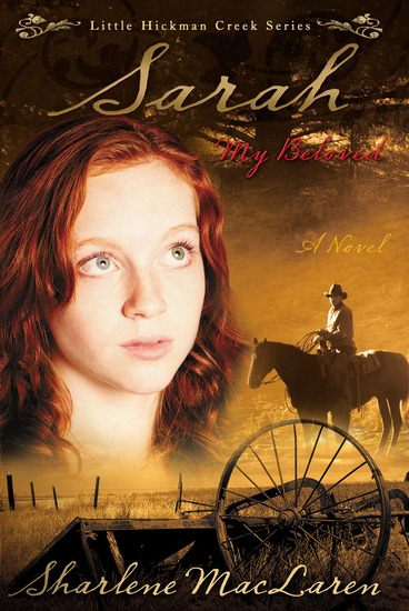 Sarah My Beloved - cover