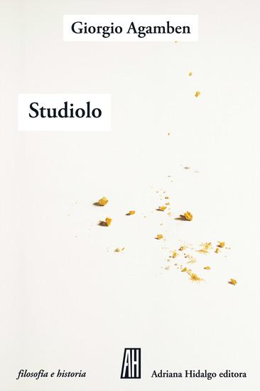 Studiolo - cover
