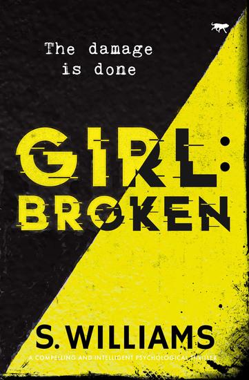 Girl: Broken - cover
