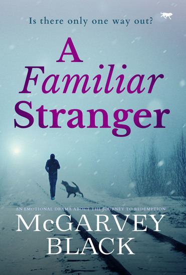 A Familiar Stranger - cover