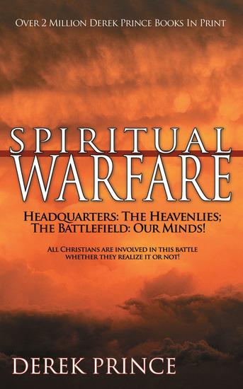 Spiritual Warfare - cover