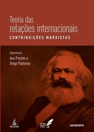 Teoria das relações internacionais - Contribuições marxistas - cover