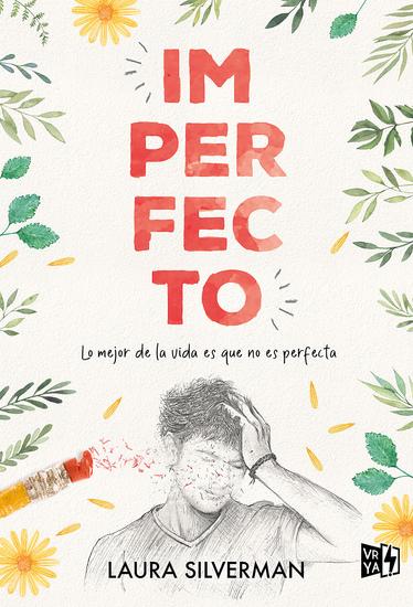 Imperfecto - Lo mejor de la vida es que no es perfecta - cover