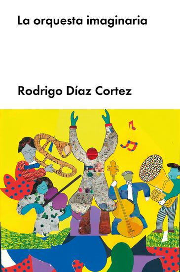 La orquesta imaginaria - cover