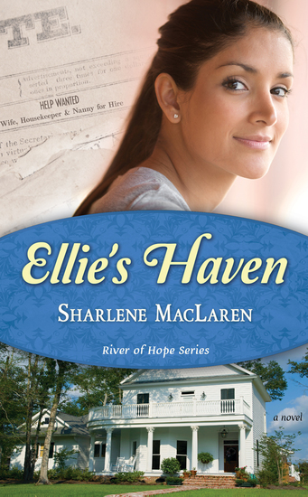 Ellie's Haven - cover