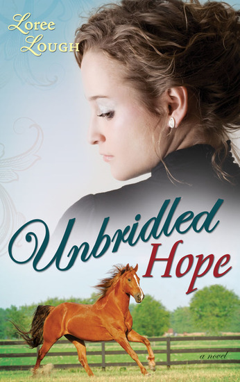 Unbridled Hope - cover