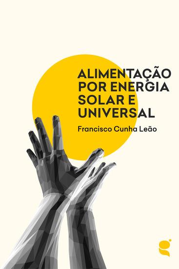 Alimentação por energial solar e universal - cover