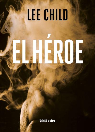 El héroe - Edición España - cover