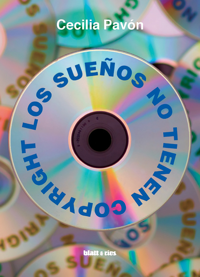 Los sueños no tienen copyright - cover