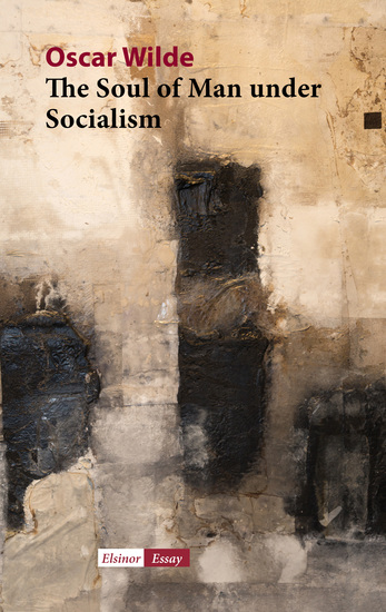 The Soul of Man under Socialism - cover