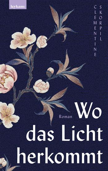 Wo das Licht herkommt - Roman - cover