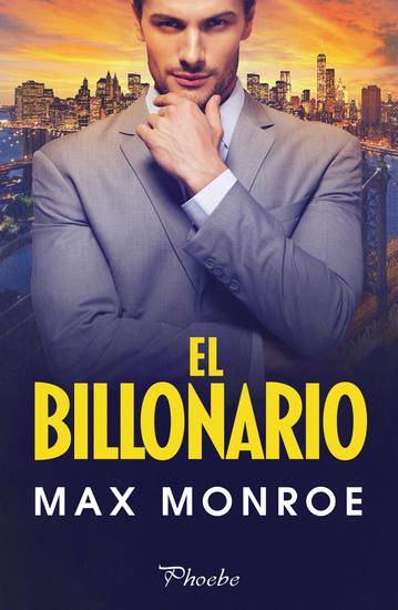 El billonario - cover