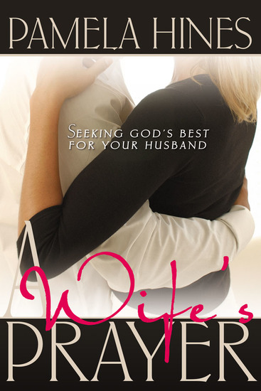 A Wife's Prayer - cover