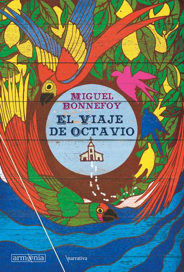 El viaje de Octavio - cover