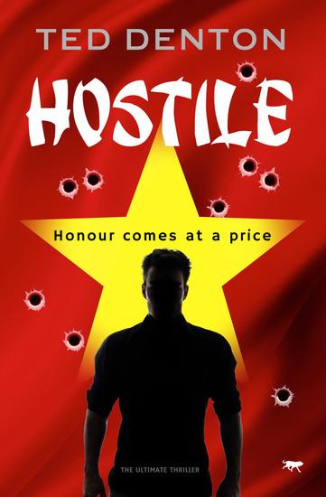 Hostile - cover